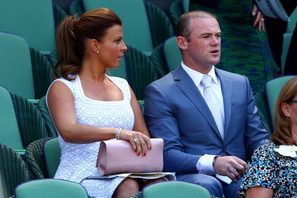 Rooney privat