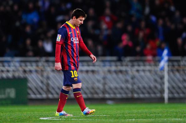 Messi fodboldstøvler