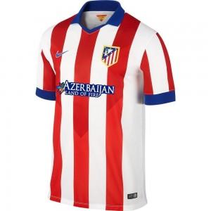 atletico madrid trøje - hjemmebane