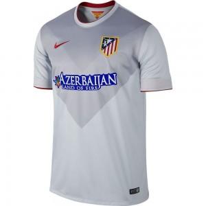 Atletico Madrid Udebanetrøje