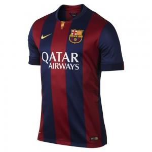 FC Barcelona trøje - hjemmebane