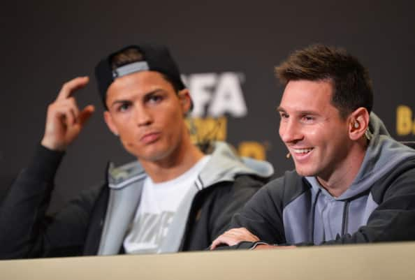 UEFAs præsident: Disse spillere kommer til at tage over efter Ronaldo og Messi