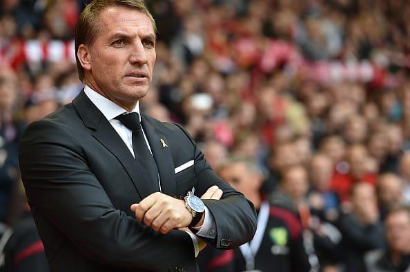 Medie: Rodgers vil genforenes med Liverpool-angriber