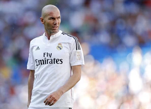 Afsløring: Derfor hentede Ferguson ikke Zidane til klubben
