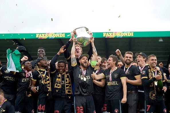 Europa League: Disse hold kan FCM møde