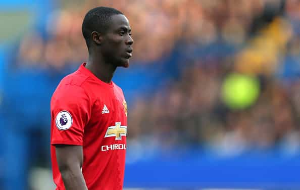 Frosset ud af Mourinho: United-stjerne på vej til London