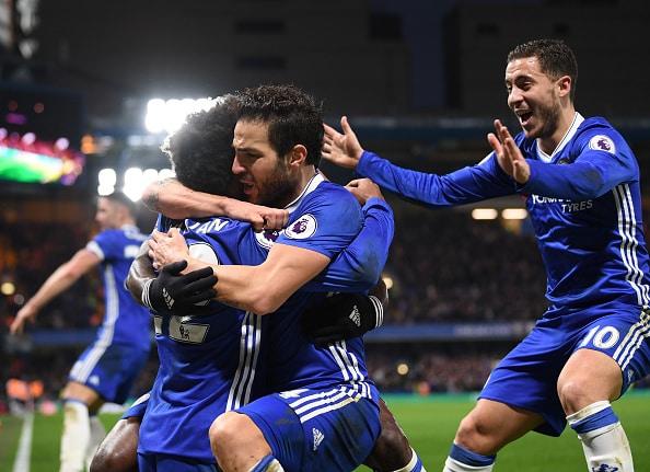 Chelsea-profil er eftertragtet hos Serie A-storklub
