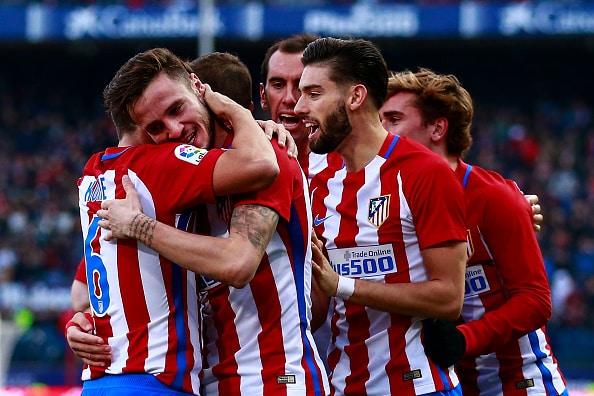 Atletico Madrid bekræfter: Henter Monaco-stjerne