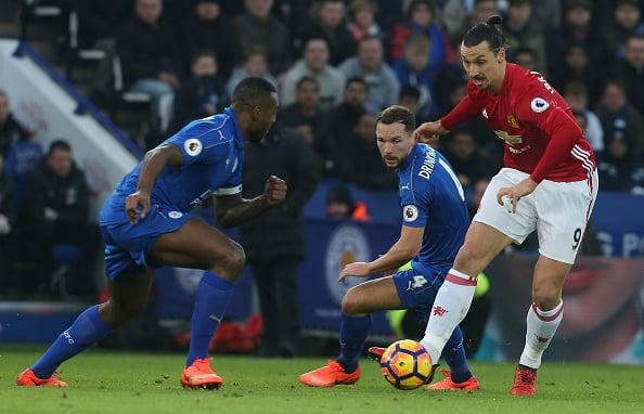 Leicester slår rekord: Henter klubbens dyreste spiller