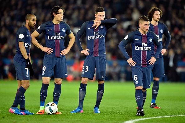 PSG-stjerne er fortsat eftertragtet af europæiske storklubber