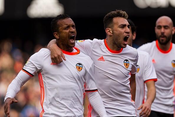CHOK: Valencia sparer nøglespillere til vigtig Europa League-kamp
