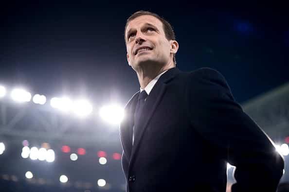 Medie: Derfor forlader Allegri Juventus