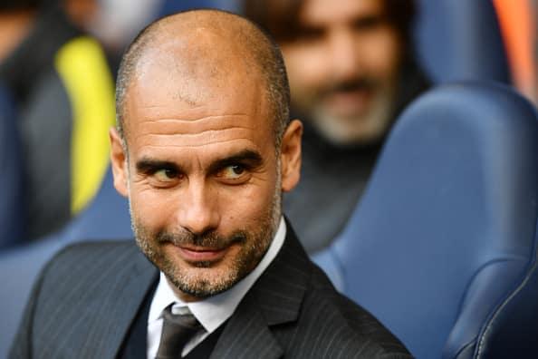 Xavi: Guardiola vil have denne engelske landsholdsspiller
