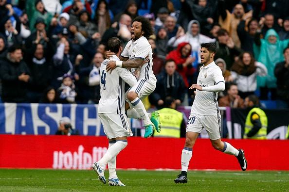 OFFICIELT: Real Madrid henter wonderkid til 350 millioner