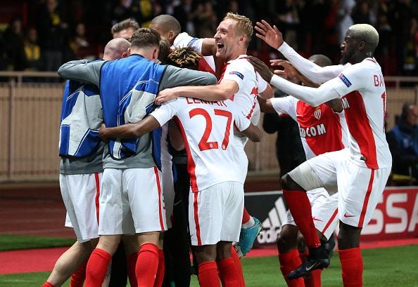 Europæiske storklubber kæmper om AS Monaco-stjerne