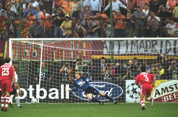 Legenden Kahn mener ikke Neuer skal stå for Tyskland: Ham her skal stå i stedet
