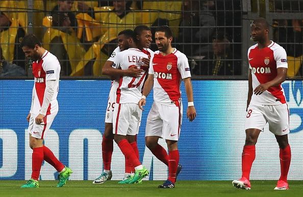 Liverpool jagter endnu en stor stjerne: Denne gang hos Monaco