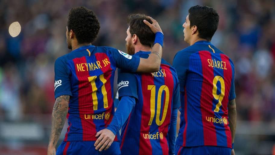 Barcelona-profils sæson er ovre: Skal igennem operation