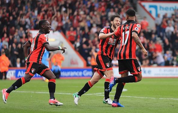Championship-klub vil handle ind i Premier League