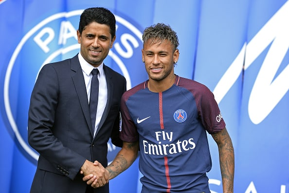 Medie: FC Barcelona rykker et skridt tættere på Neymar-køb