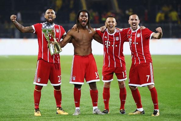 Verdensstjerne forlader Bayern efter 12 år