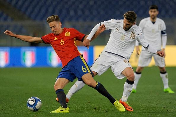 HVAD?! Spanien skifter landstræner 2 dage før VM