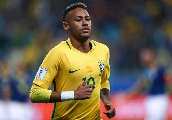 Efter VM: Neymar er blevet en HELT ny mand