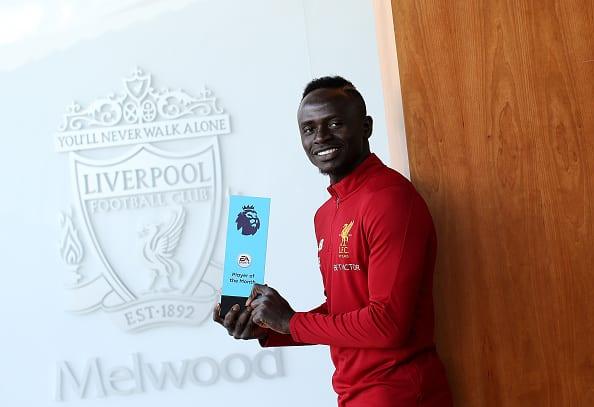 Derfor valgte Sadio Mane Liverpool og ikke Manchester United
