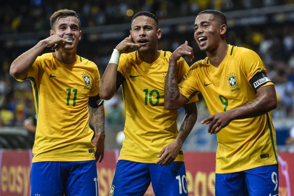 Neymar ristes for sit nye nuddelhår – se de sjoveste reaktioner lige her