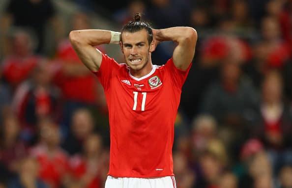 Bale er til salg: Men ingen vil købe ham