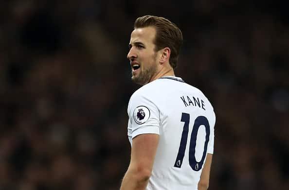 Kane Spurs