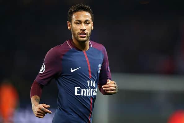 PSG helt klar til top-opgør: Neymar bliver hvilet