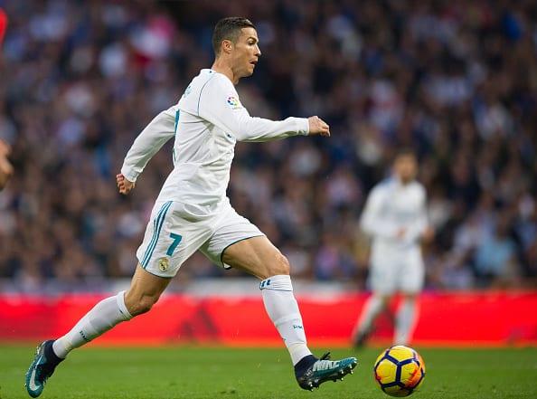 Ronaldo rush