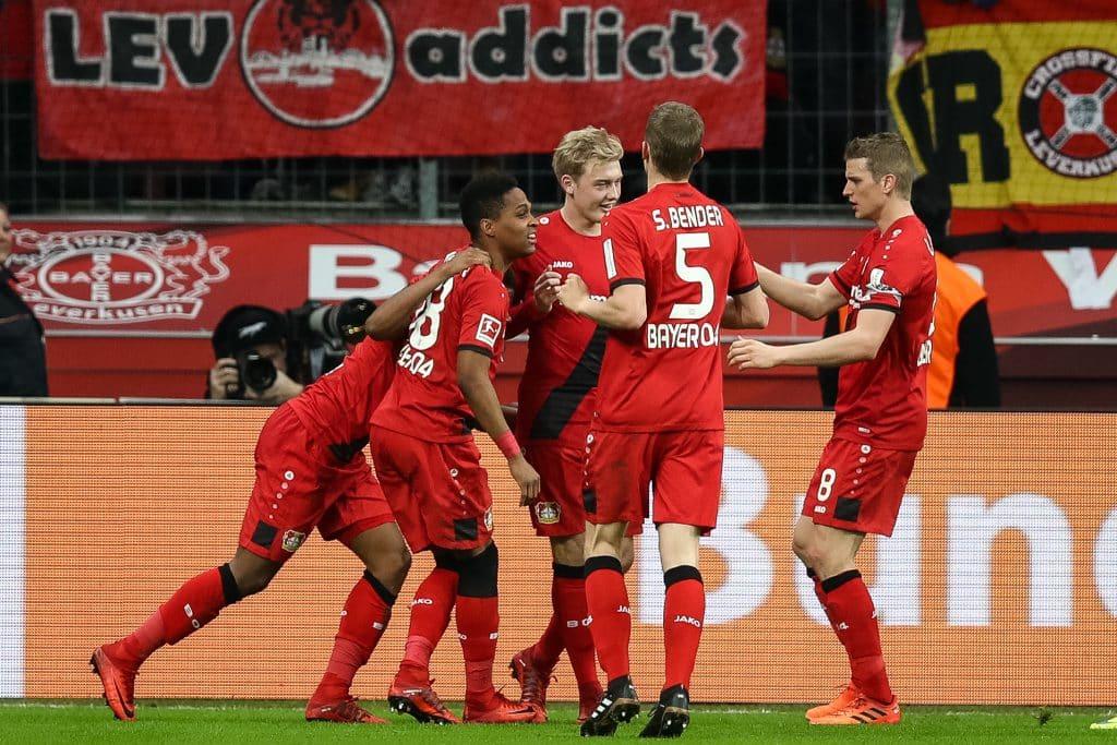 Klopp kigger mod hjemlandet: Vil have Leverkusen-talent til Anfield!