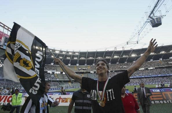 Juventus Zlatan