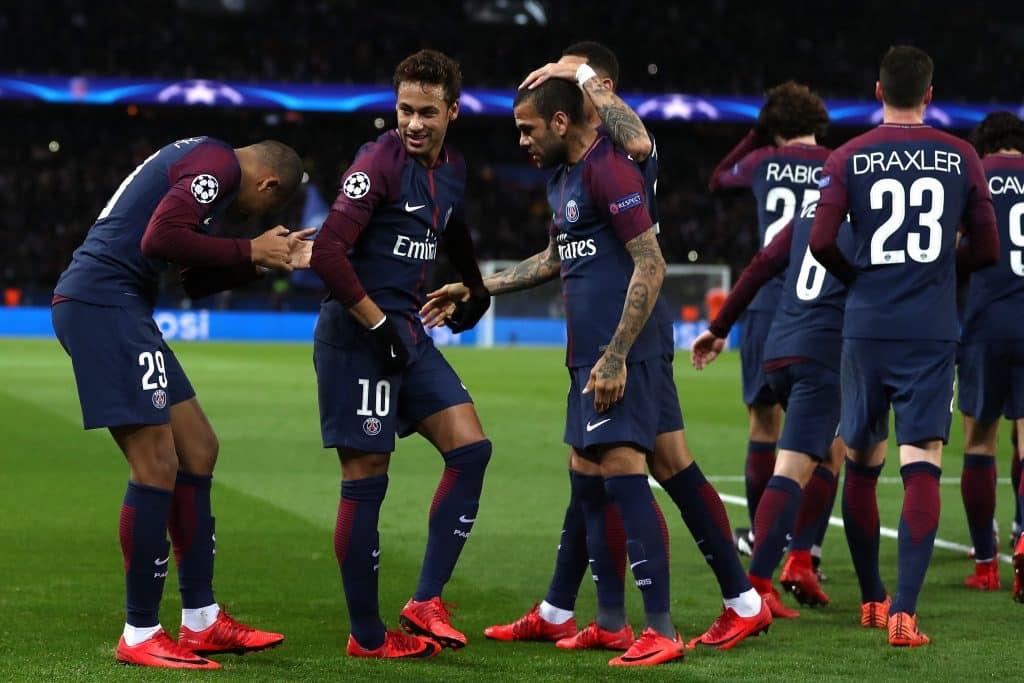 VANVID: To nye PSG-stjerner kan misse United-kampen!