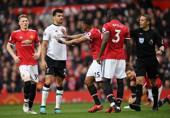 Tottenham jagter profiler hos Man United & Lyon