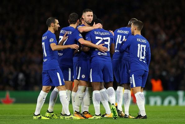Monaco slår Chelsea i kapløb om russisk landsholdspiller  Golovin
