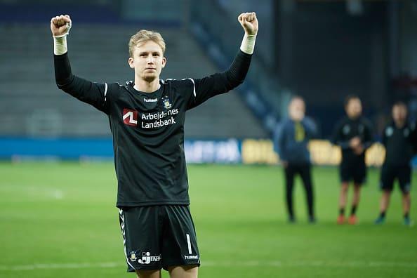 Jan Bech: Vi har Rønnows erstatning klar