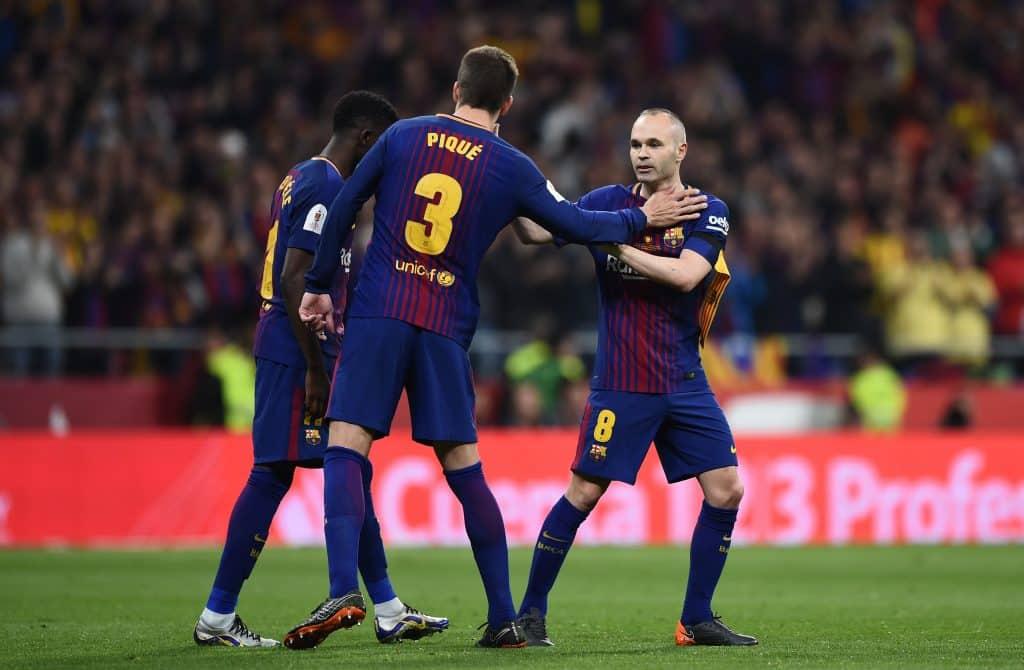 InterMilan tæt på 375-millioner Barcelona-spiller