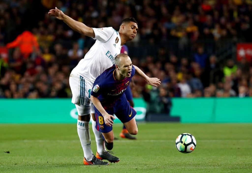 Casemiro: Denne spiller skal vinde Ballon d'Or