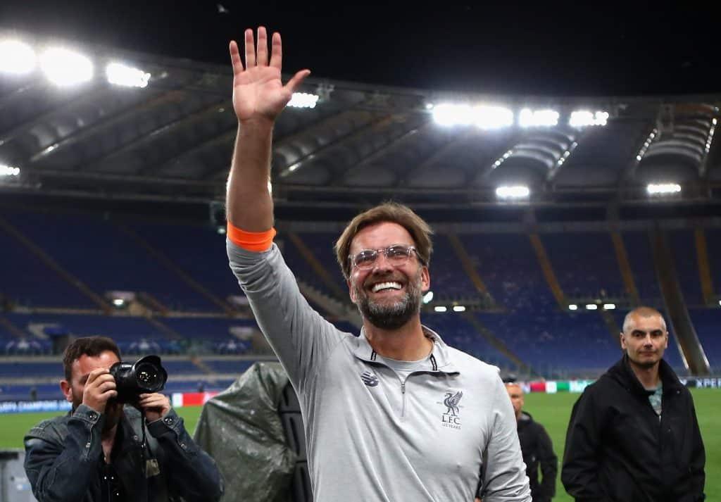 Klopps sommerplaner: Liverpool henter FC København-stjerne!