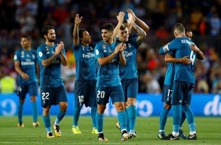 Utilfredshed: Real Madrid-profil overvejer Liverpool-skifte