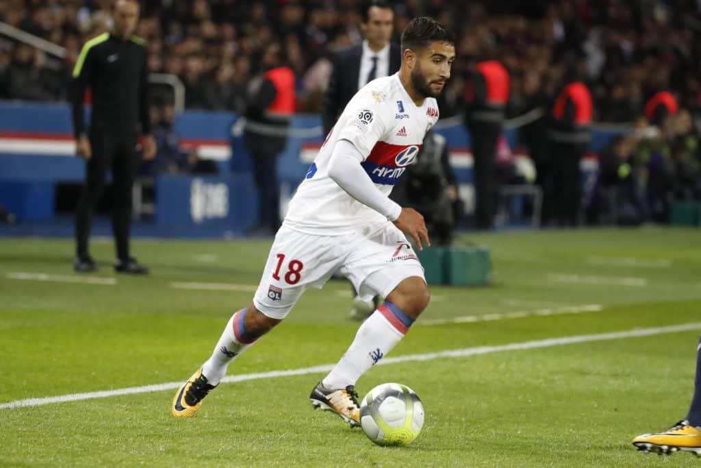 Lyon bekræfter sensationelt: Fekir skifter ikke til Liverpool