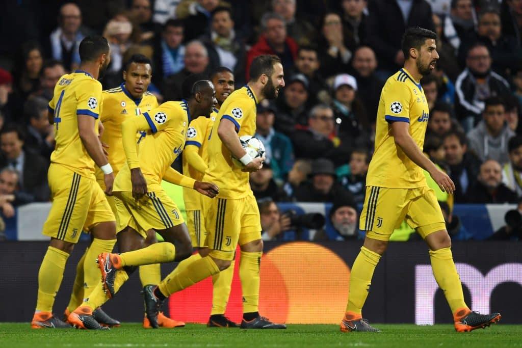 Vildt skifte undervejs: Juventus-stjerne på vej mod Ligue 1
