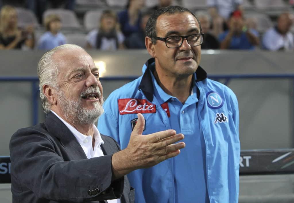 Napoli-ejer: Fansene bruger ikke nok penge