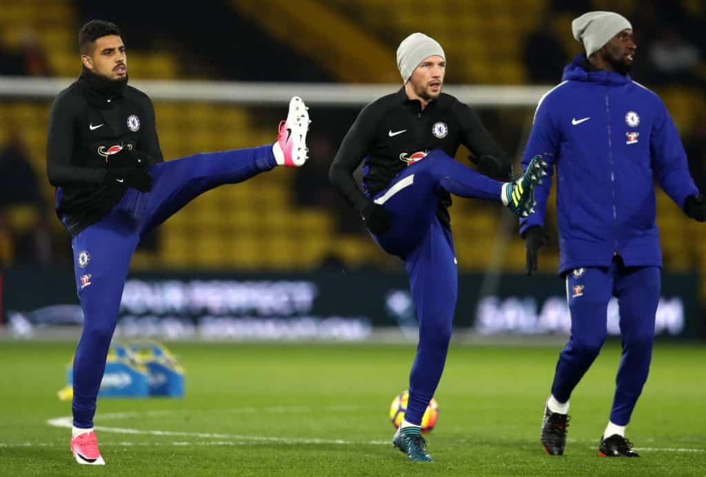 Skuffende Chelsea-spiller er eftertragtet: Tre PL-klubber vil sikre sig englænderen