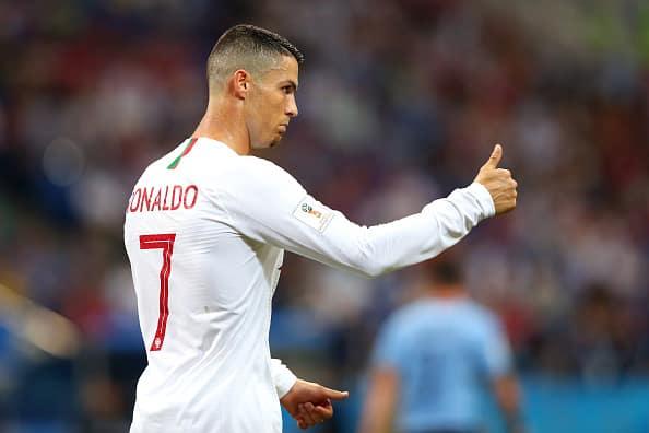 Så mange millioner har Cristiano Ronaldo solgt Juventus-trøjer for