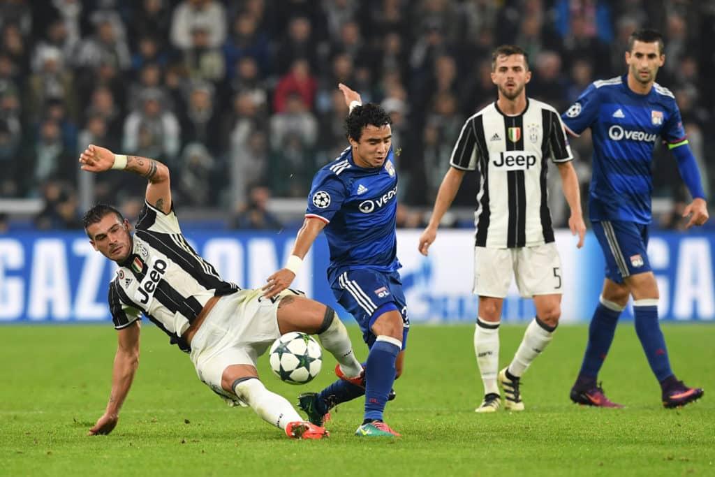Tre Premier League-klubber i kamp: Juventus-spiller kan