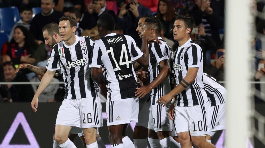Juventus-stjerne er fortsat eftertragtet: PSG og Chelsea kæmper om profilen